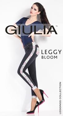 Leggy Bloom Model 03