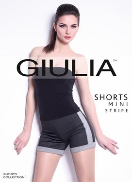Imagen de Shorts Mini Stripe modelo 3