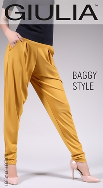 Baggy Style Modell 1