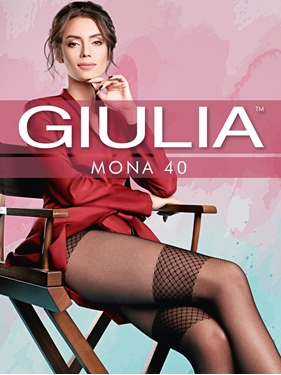 Mona 40 Modell 2