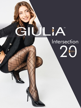 Intersection 20 Modell 1