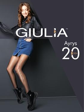 Ayrys 20 Modell 1